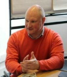 Rob Oglesby | Online Counsellor