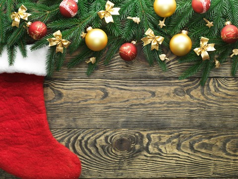 A Christmas Survival Guide | Ashwood Therapy Blog