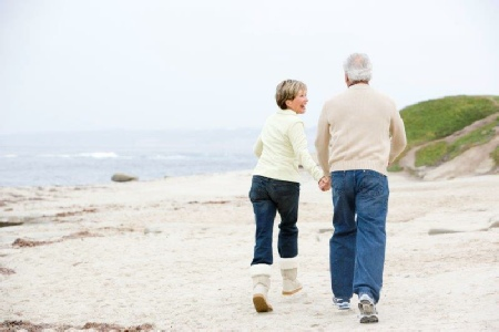 Retirement: The Golden Years | Ashwood Therapy Blog