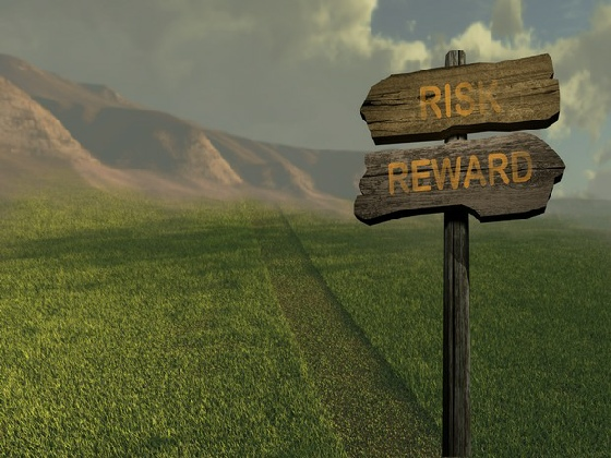Taking A Risk | Ashwood Therapy Blog