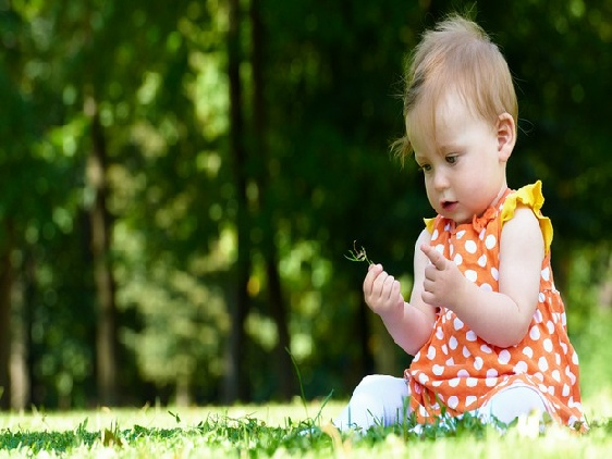 Wonder - Through the Eyes of a Child | Ashwood Therapy Blog