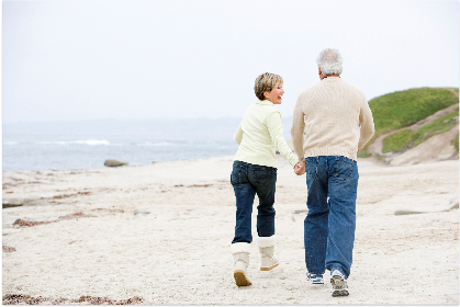 Retirement: The Golden Years   Ashwood Therapy Wellbeing Blog