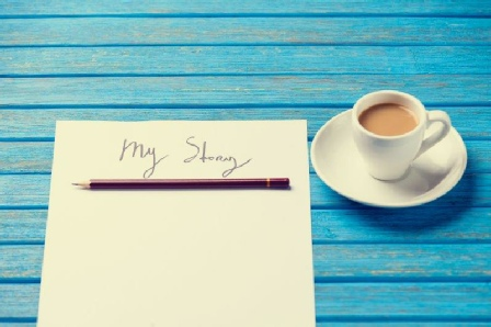 What's Your Story?   Ashwood Therapy Blog