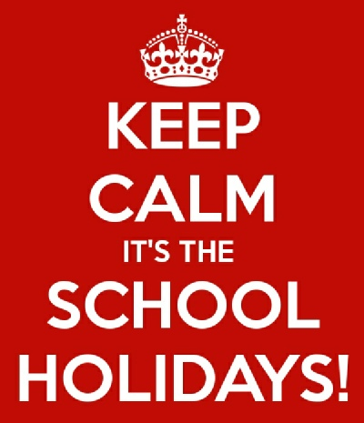 School Holiday Survival Guide | Ashwood Therapy Wellbeing Blog
