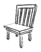 The Empty Chair | Ashwood Therapy Wellbeing Blog