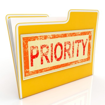 What Do You Really Want?  A Matter of Priorities | Ashwood Therapy Blog