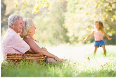Choose Your Grandparents Well | Ashwood Therapy Wellbeing Blog