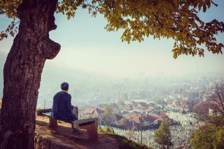 Isolation: Are You On Your Own? | Ashwood Therapy Blog